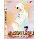 MAISON IKKOKU LAST MOVIE