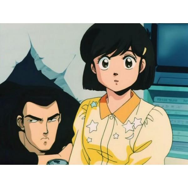 Maison Ikkoku 10: Shop Yamato Video