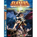 SLAYERS LE TERME DI MIPROSS