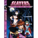 SLAYERS STORIE DI SPECCHI, CHIMERE....