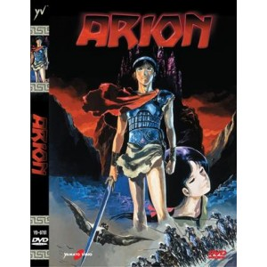 ARION - Special edition (2 DVD)