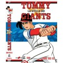 Tommy la Stella dei Giants - Box 02 (5 DVD)