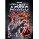 Project Arms Box 1 (4 Dvd)