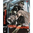 Speed Grapher - Box 2 (3 Dvd)