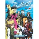 Space Symphony Maetel -Galaxy Express 999 Outside - Box (3 Dvd)