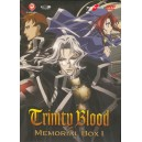 Trinity Blood Box 1 (3 DVD)