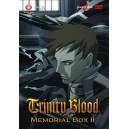 Trinity Blood Box 2 (3 DVD)