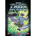 Project Arms Box 4 (3 Dvd)