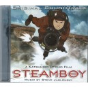 STEAM BOY SOUNDTRACK