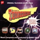 THUNDERBIRDS THE BEST 2 CD