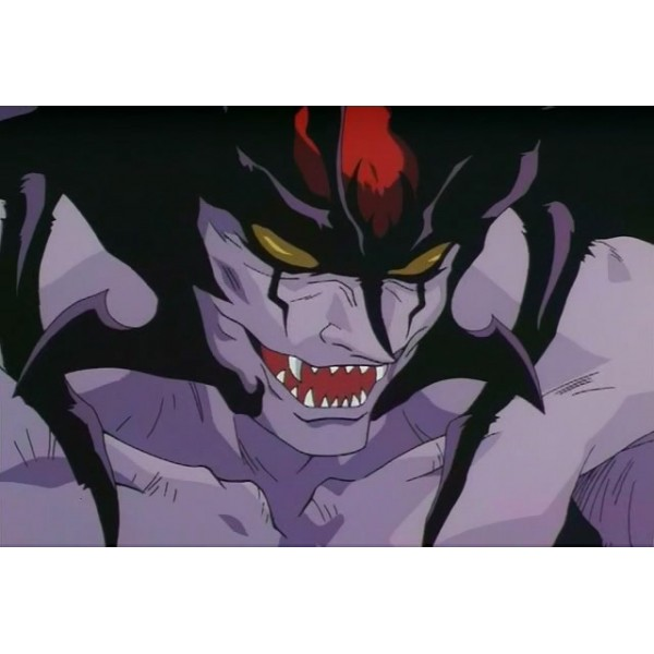 Amon Apocalypse Of Devilman English Dub Download