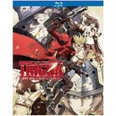 TRIGUN BADLANDS RUMBLE BLURAY