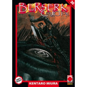 BERSERK COLLECTION SERIE NERA 30