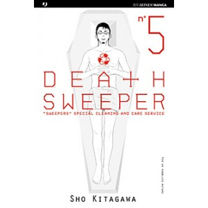 DEATH SWEEPER 05