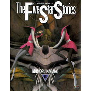THE FIVE STAR STORIES 03