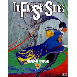 THE FIVE STAR STORIES 04