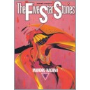 THE FIVE STAR STORIES 05