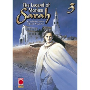 THE LEGEND OF MOTHER SARAH 03