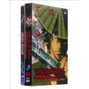 NINJA SCROLL BOX TV E FILM
