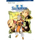 SUIKODEN V - CASTLE OF DAWN 04