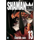 SHAMAN KING PERFECT EDITION 13