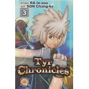 TYR CHRONICLES 03