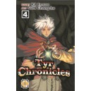 TYR CHRONICLES 04