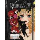 PRINCESS AI ARTBOOK ROSES AND TATTOS