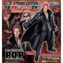ONE PIECE P.O.P. STRONG RED HAIRED
