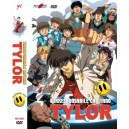 L IRRESPONSABILE CAPITANO TYLOR ( BOX 4 DVD )