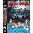 BORN FREE BOX ( 4 DVD )