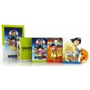 DRAGONBALL MOVIE COLLECTION BOX EDICOLA