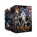 TRINITY BLOOD COMPLETE EDITION ( 6 DVD )
