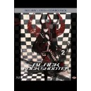 BLACK ROCK SHOOTER 02 COMBO BLU RAY E DVD