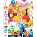 OH FAMILY BOX 02 ( 4 DVD )