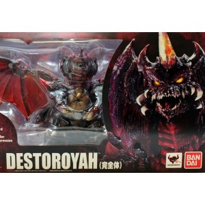 MONSTERARTS DESTROYAH