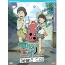 DENNO COIL THE COMPLETE SERIES