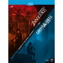 GHOST IN THE SHELL THE MOVIE BOX BLUE-RAY