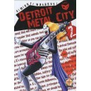 DETROIT METAL CITY 02 NUOVA SERIE