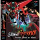 CHANGE SHIN GETTER ROBOT L ULTIMO GIORNO DEL MONDO BLURAY