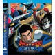 SHIN GETTER ROBOT CONTRO NEO GETTER ROBOT (Blu-Ray)