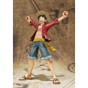 ONE PIECE FIGUARTS ZERO MONKEY D LUFFY