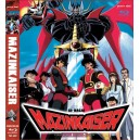 MAZINKAISER COLLECTOR S EDITION BD BOX ( 2 DISCHI )