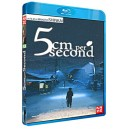 5 CM PER SECOND BLURAY