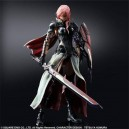 FINAL FANTASY 13 LIGHTNING RETURNS LIGHT