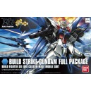 GUNDAM BUILD STRIKE GUNDAM FULL PACKAGE HG