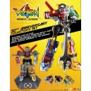 VOLTRON 30TH ANNIVERSARY COLLECTOR SET