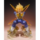 DRAGON BALL Z ZERO VEGETA SUPER SAIYAN