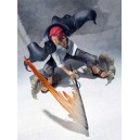 ONE PIECE FIGUARTS ZERO SHANK BATTLE VERSION