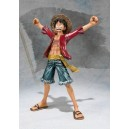 ONE PIECE FIGUARTS ZERO LUFFY SPECIAL COLOR
